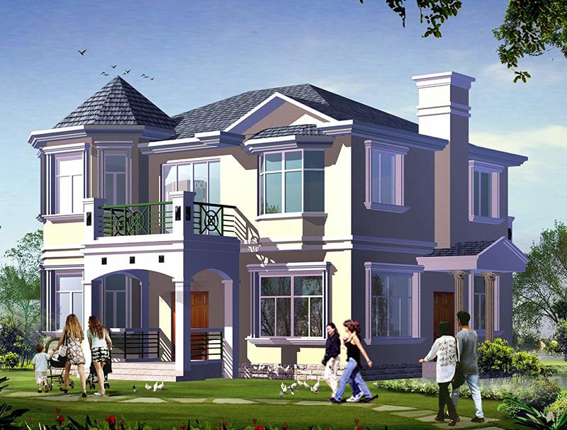 重慶輕鋼結構別墅哪家性價比高