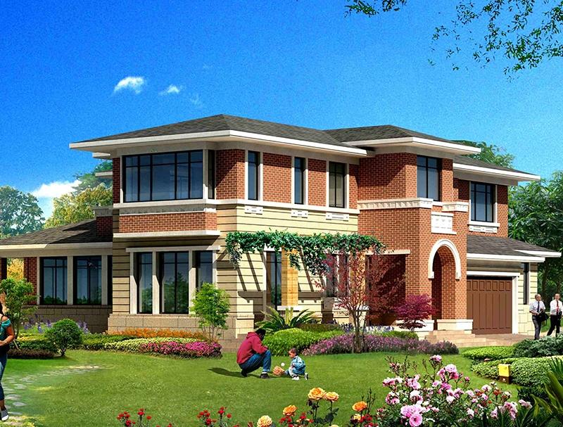 瀘州輕鋼結構別墅有幾家代理商
