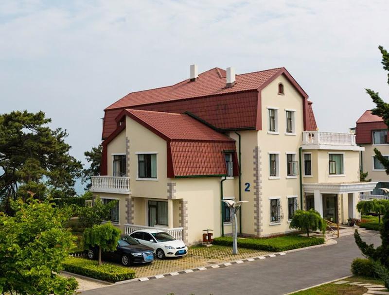 瀘州輕鋼別墅生產廠的位置