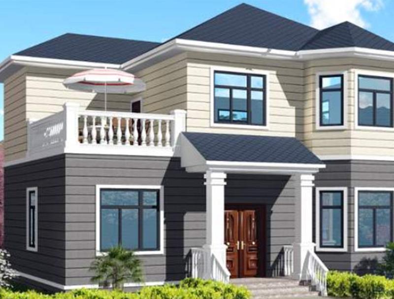 瀘州高等輕鋼結構別墅公司地址