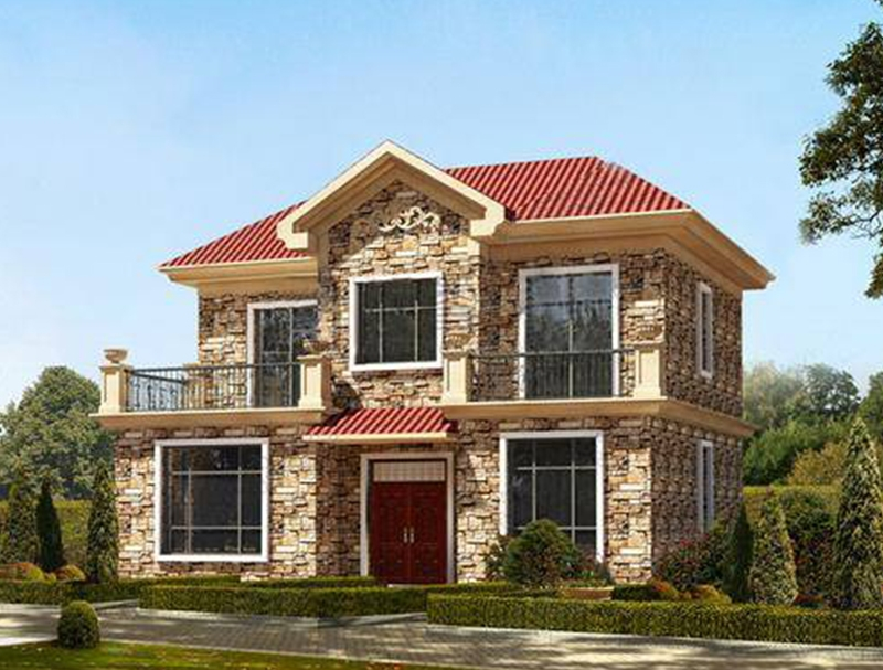 瀘州輕鋼結構別墅修建需要多少錢